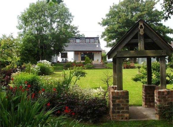 Thumbnail Detached house for sale in Brownrigg Road, Slamannan, Falkirk, Stirlingshire