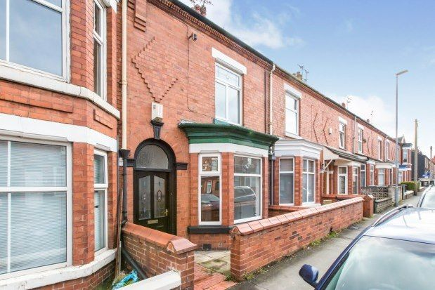 3 bed property to rent in Underwood Lane, Crewe CW1