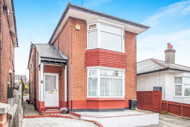 Thumbnail Detached house for sale in Kensington Road, Ipswich