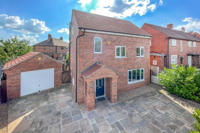 Thumbnail Detached house for sale in Albert Road, Morley, Leeds
