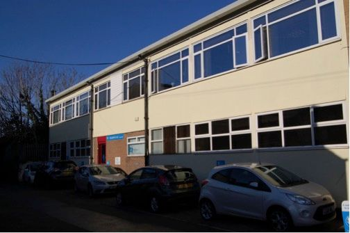 Thumbnail Office to let in Lion Road, Twickenham