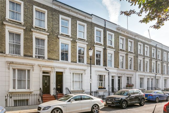 Picture No. 16 of Ifield Road, Chelsea, London SW10