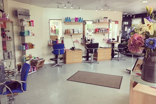Retail premises for sale in Hair Salons YO26, Tockwith, North Yorkshire