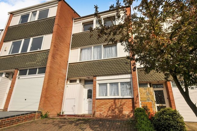 Thumbnail Terraced house to rent in Hillbrow Road, Bromley