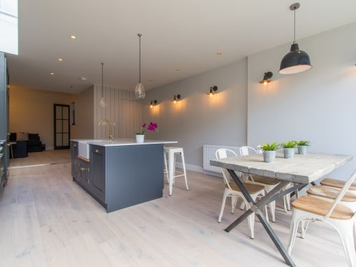 Thumbnail Shared accommodation to rent in Adelaide Road, London