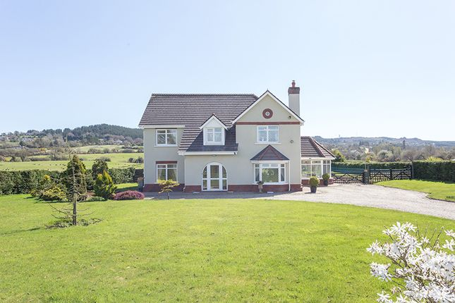 Thumbnail Detached house for sale in Davidstown, Barntown, Wexford County, Leinster, Ireland