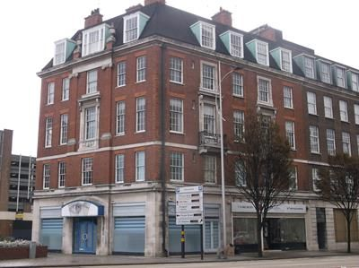 Thumbnail Commercial property for sale in Ferensway House, Prospect Street, Hull