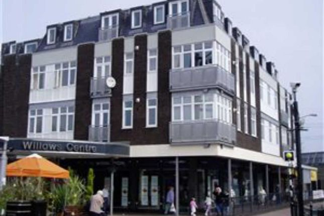 Thumbnail Flat to rent in Urban Pulse, Wickford, Essex