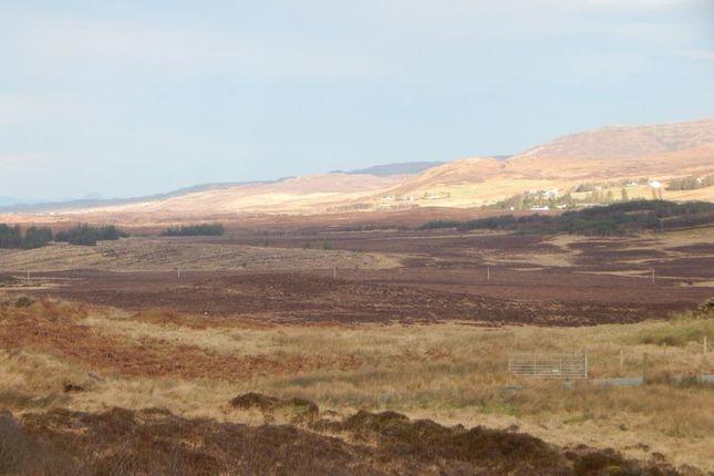 Woodend, Portree, Isle Of Skye IV51