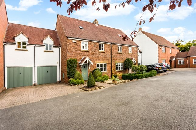 Thumbnail End terrace house to rent in Cotters Croft, Fenny Compton, Southam