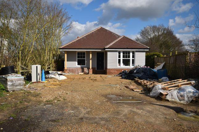 Thumbnail Detached bungalow for sale in The Street, Little Totham, Maldon