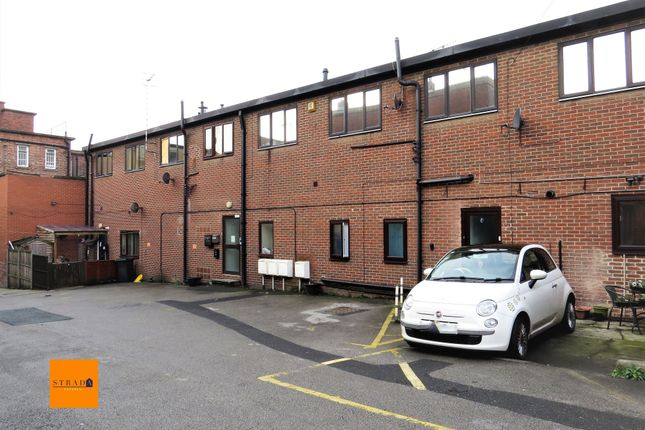 1 bedroom flat for sale in Angel Yard, Saltergate, Chesterfield