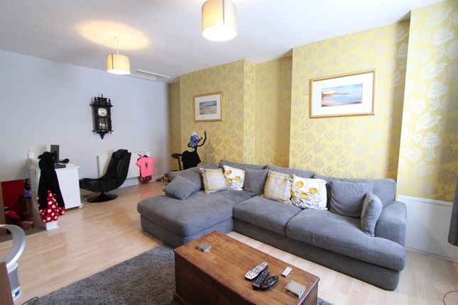 Thumbnail Terraced house for sale in Church Road, Newport
