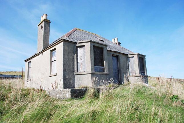 Thumbnail Detached house for sale in Ocean View, Downies Lane, Stromness