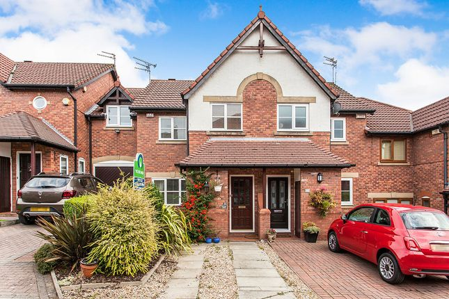 Thumbnail Property to rent in Falconwood Chase, Worsley, Manchester
