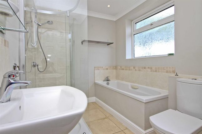 Bathroom of Swakeleys Road, Ickenham UB10