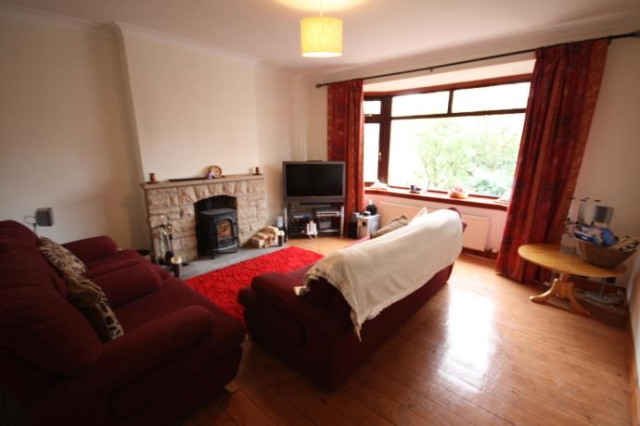 Thumbnail Semi-detached house to rent in Raeden Park Road, Aberdeen