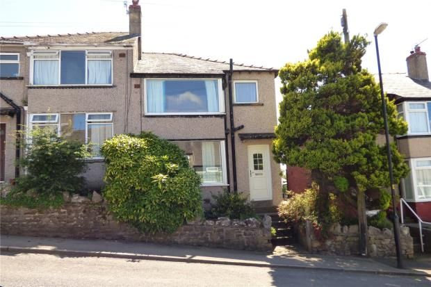 Semi-detached house for sale in Wharfedale Road, Lancaster