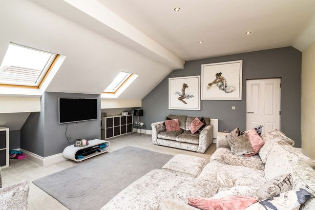 Thumbnail Penthouse for sale in Birmingham Road, Sutton Coldfield