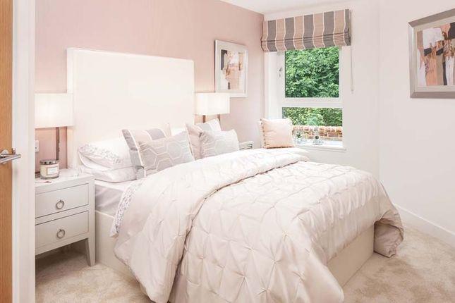 1 bedroom flat for sale in Heugh Road, North Berwick