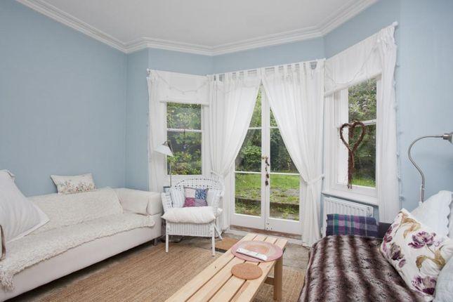 Thumbnail Flat to rent in Deronda Road, Herne Hill, London