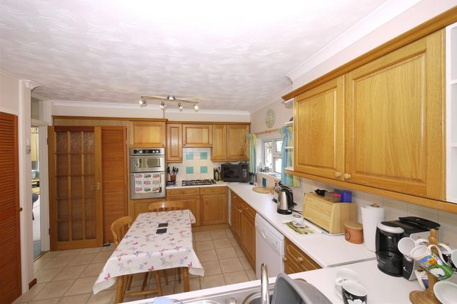 Kitchen of Copse Close, Petersfield GU31