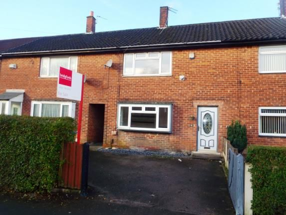 Thumbnail Terraced house for sale in Captain Fold Road, Little Hulton, Manchester, Greater Manchester