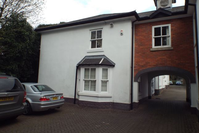 Thumbnail Office to let in 214C Hagley Road, Edgbaston