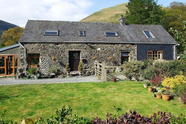 Thumbnail Farm to rent in Llanymawddwy, Machynlleth