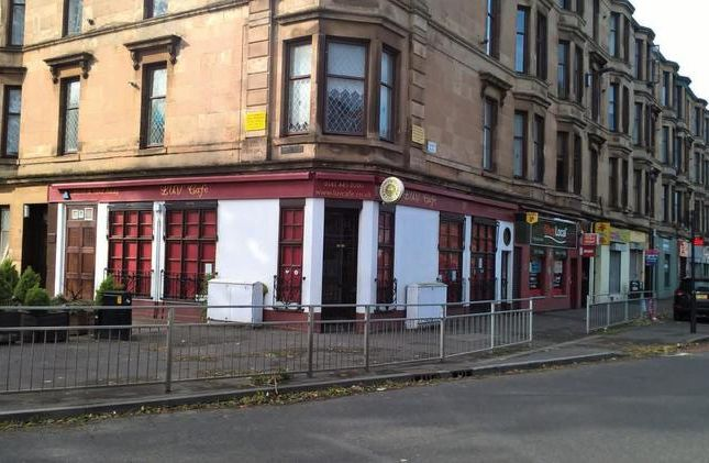 Thumbnail Leisure/hospitality to let in Govan Road, Govan, Glasgow