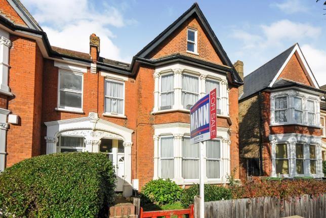 5 bed maisonette for sale in Bargery Road, Catford, London, .. SE6