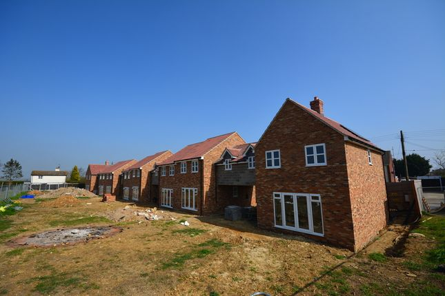 Thumbnail End terrace house for sale in Panfield Lane, Braintree