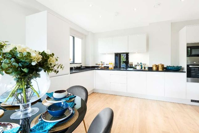 """1 bed flat for sale in """"Plot 231 - The Tower"""" at Lakeside Drive, Park Royal, London NW10"""