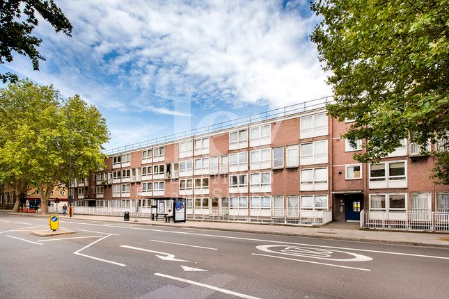Thumbnail Duplex to rent in Albany Street, London