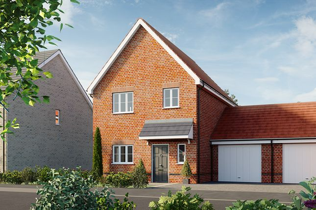 Heckfords Road, Great Bentley, Colchester CO7