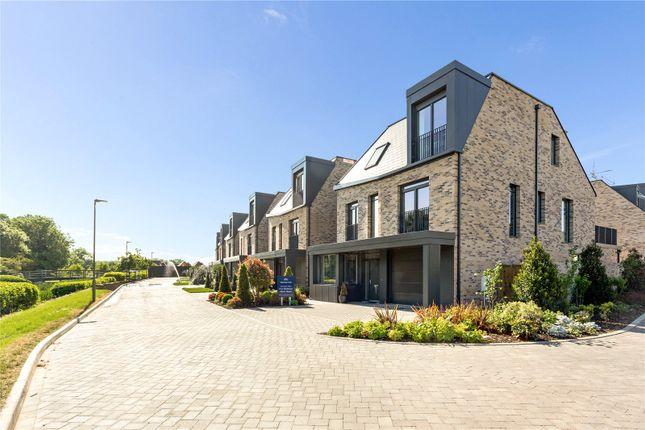 Thumbnail Detached house for sale in Plot 234 Davenport Villas, Mosaics, Headington, Oxford