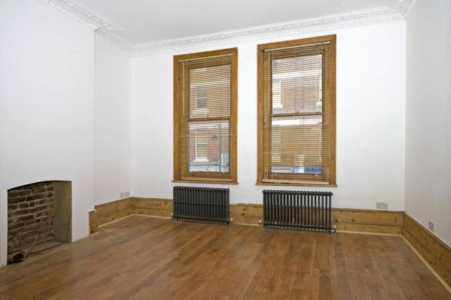 Thumbnail Flat to rent in Hildreth Street, London