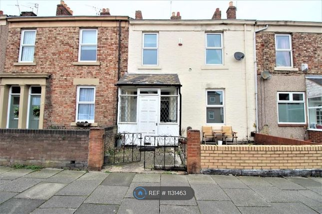 Thumbnail Flat to rent in Grey Street, North Shields