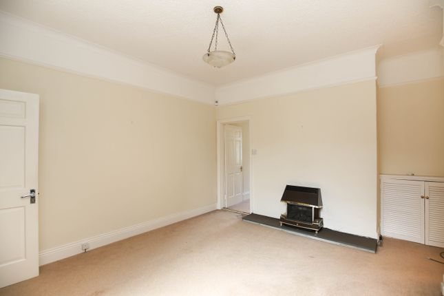 Thumbnail Flat to rent in Hyde Terrace, South Gosforth, Newcastle Upon Tyne