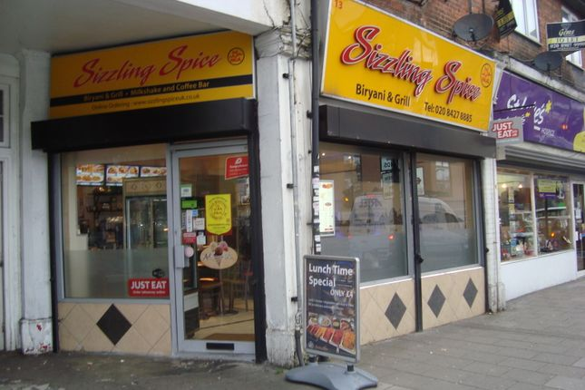 Restaurant/cafe for sale in Station Road, Harrow, London