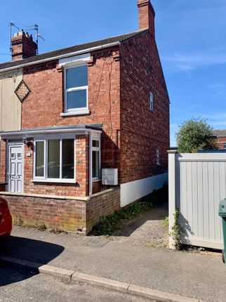 2 bed semi-detached house to rent in Princess Street, Boston PE21