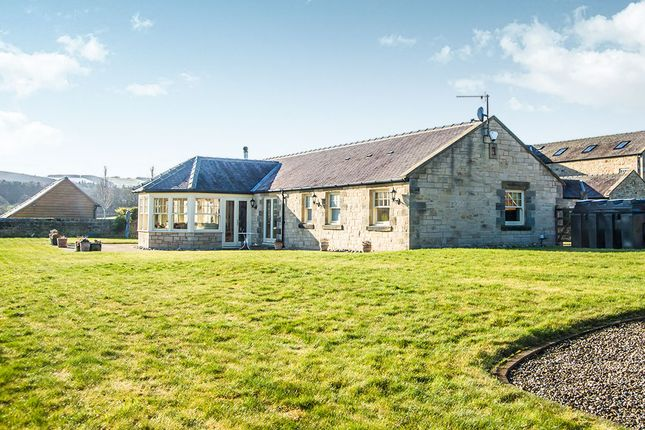 Thumbnail Detached house for sale in Meadow View Hindley Farm, Stocksfield, Northumberland