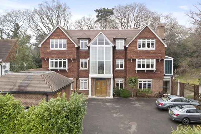 Thumbnail Detached house to rent in Southwood Avenue, Coombe, Kingston Upon Thames
