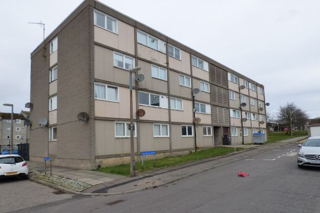 2 bed flat for sale in Shapinsay Road, Aberdeen AB15