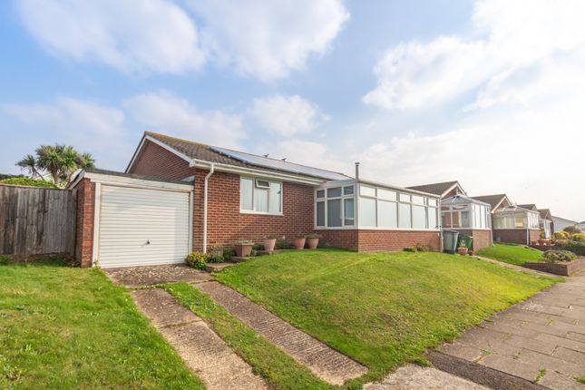 Thumbnail Bungalow for sale in St. Andrews Drive, Seaford