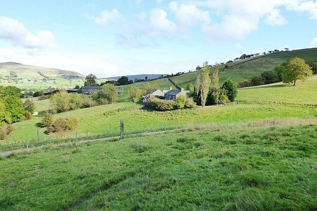 Thumbnail Farmhouse for sale in Brough, Bradwell, Hope Valley