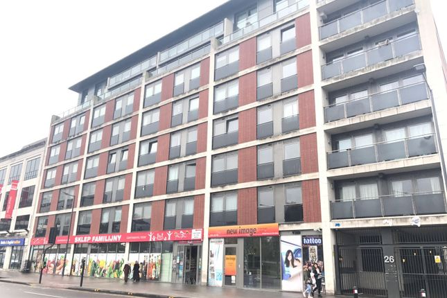 Flat for sale in High Street, Slough