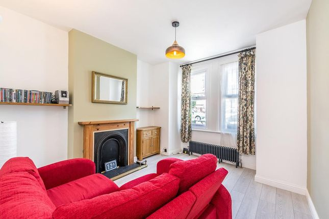 Thumbnail Flat for sale in Hubbard Road, West Norwood