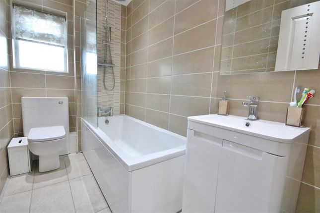 Bathroom of Maple Drive, Kirby Cross, Frinton-On-Sea CO13