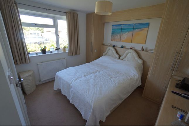 Master Bedroom of Swanfold, Wilmcote CV37